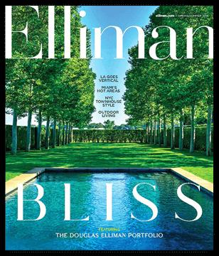 Douglas Elliman Magazine