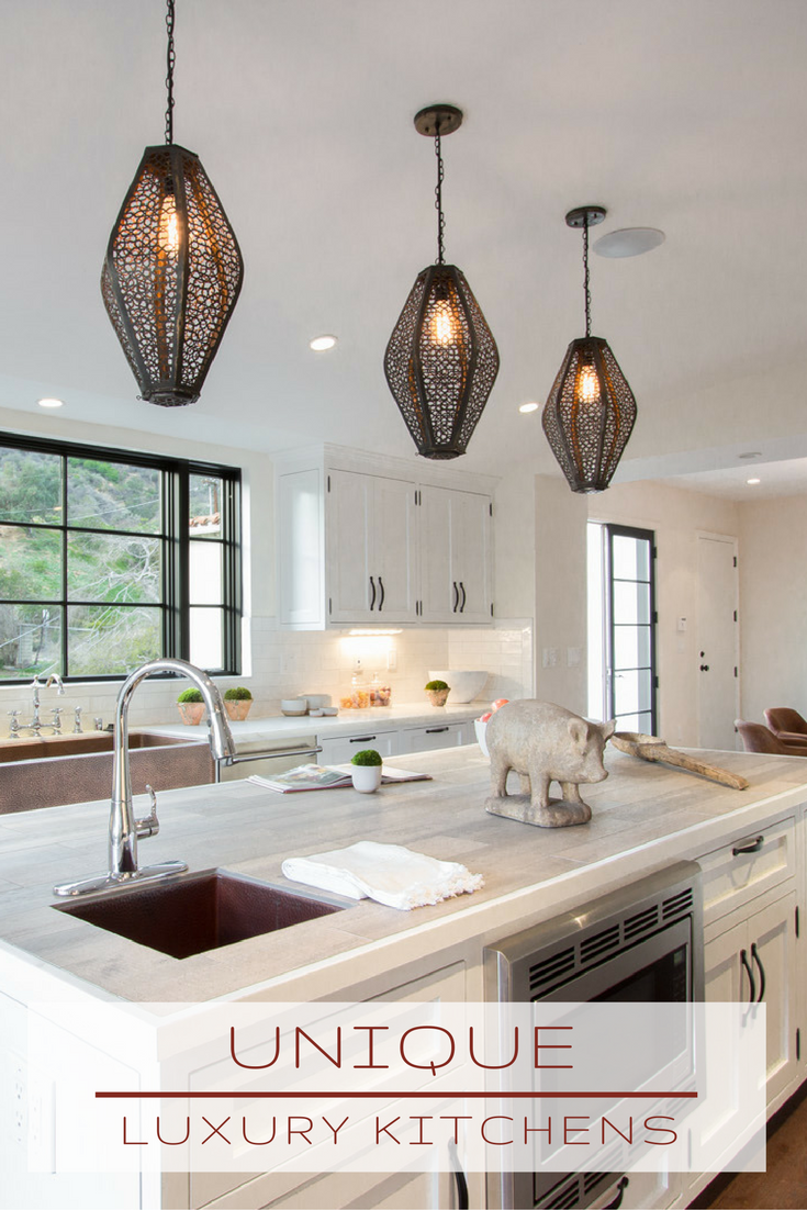 On Style Today 2021 01 21 Cool Luxury Kitchen Cabinets Here