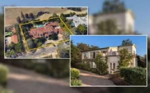 Mansions still trade despite LA market slowdown